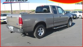 2002 Ford F 150 Truck Super Cab   Moss Bros Toyota Used Car Specials