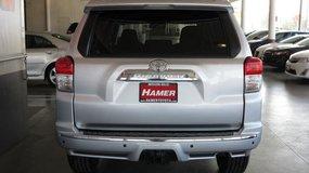 2017 Toyota 4runner Sr5 Suv 4x4 Hamer Used Car Specials 4