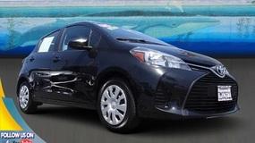 2015 Toyota Yaris L FWD   Marina Del Rey Toyota Usedm88